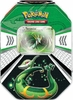 Evolved Battle Action Fall 2011 Pokemon Tin - Serperior