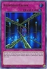 Fiendish Chain LCKC-EN095 Ultra Rare - Legendary Collection Kaiba