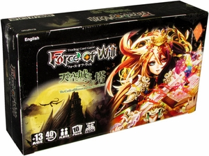 Force of Will: Castle of Heavens Booster Box