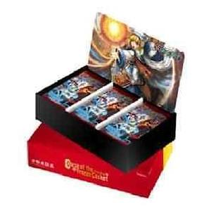 Force of Will Lapis Cluster Booster Box