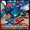 Pokemon XY Furious Fists Single Cards
