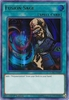 Fusion Sage LCKC-EN089 Ultra Rare - Legendary Collection Kaiba