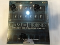 Game Of Thrones Season Six Booster Box
