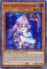 Ghost Reaper & Winter Cherries LCKC-EN079 Ultra Rare - Legendary Collection Kaiba