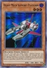 Heavy Mech Support Platform LCKC-EN022 Ultra Rare - Legendary Collection Kaiba