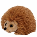 Herbert the Brown Hedgehog (Regular Size) - TY Beanie Baby