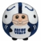 Indianapolis Colts (5 inch) - NFL TY Beanie Ballz