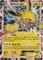 Jolteon EX 28/83 Ultra Rare - Pokemon Generations Card