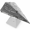KIDdesigns Star Wars LIB33E7EM Star Destroyer Bluetooth Speaker - Gray/Blue