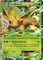 Leafeon EX 10/83 Ultra Rare - Pokemon Generations Card