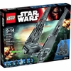 Lego 75104 Building Star Wars Kylo Ren's Command Shuttle Kit