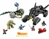 LEGO DC Super Heroes Batman Killer Croc Sewer Smash Set 76055