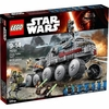 LEGO: Star Wars: Clone Turbo Tank (75151)