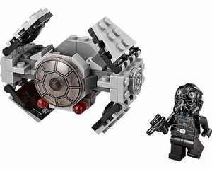 LEGO Star Wars Series 3 Tie Advanced Prototye (75128)