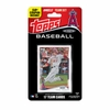 Los Angeles Anaheim Angels 2015 Topps Baseball Card Team Set