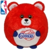 Los Angeles Clippers (4 inch) - NBA TY Beanie Ballz