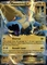 Manectric EX 23/119 - Pokemon XY Phantom Forces Ultra Rare Card
