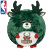 Milwaukee Bucks (4 inch) - NBA TY Beanie Ballz