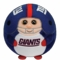 New York Giants (5 inch) - NFL TY Beanie Ballz