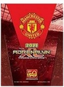 Panini Manchester United Adrenalyn Booster Box (50 Booster Packs Per Box)
