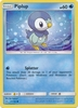 Piplup 31/156 Common - Pokemon Ultra Prism