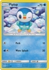 Piplup 32/156 Common - Pokemon Ultra Prism