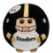 Pittsburgh Steelers (5 inch) - NFL TY Beanie Ballz