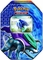 Pokemon 2010 Trading Card Game Suicune Holiday Tin
