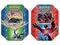 Pokemon 2014 Legends Of Kalos Tin Set (2 Tins)