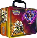 Pokemon 2017 Collector's Chest Solgaleo & Lunala Tin