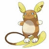 Pokemon Alolan Raichu Figure Box (Pre-Order ships October)