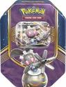Pokemon Battle Heart Magearna EX Tin
