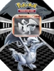 Pokemon Black & White Card Game Legends Tin Reshiram