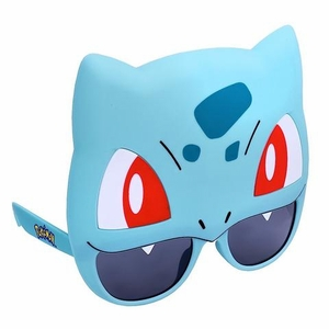 Pokemon Bulbasaur Sunglasses