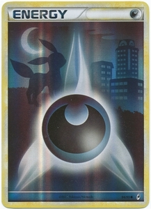 Pokemon Call Of Legends Special Darkness Energy 86/95 Uncommon Card