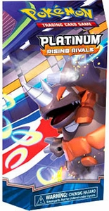 Pokemon Card Game Rising Rivals Theme Deck Drill Point [Rhyperior]