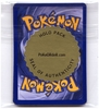 Pokemon Card Holo Pack