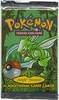 Pokemon Cards Jungle Booster Pack
