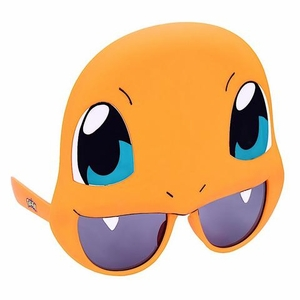 Pokemon Charmander Sunglasses