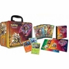 Pokemon Collector Chest Spring 2017 Lunch Box Tin