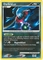 Pokemon Diamond & Pearl Holo Rare Promo Card - Darkrai DP52