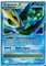 Pokemon Diamond & Pearl Ultra Rare Promo Card - Empoleon LV.X DP11