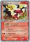 Pokemon ex Legend Maker Ultra Rare Card - Arcanine ex 83/92