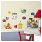 Pokemon Iconic Peel and Stick Wall Decals