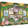 Pokemon Legacy Evolution Pin Collection Box