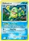 Pokemon Legends Awakened Holo Rare Card - Politoed 12/146
