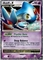 Pokemon Legends Awakened Ultra Rare Card - Azelf LV. X 140/146