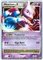 Pokemon Legends Awakened Ultra Rare Card - Mewtwo LV. X 144/146
