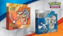 Pokemon Lugia & Ho-Oh Legendary Battle Deck Set