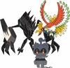Pokemon Mysterious Powers Set of all 3 Collector Tins [Ho-Oh, Necrozma & Marshadow] (Pre-Order ships October)